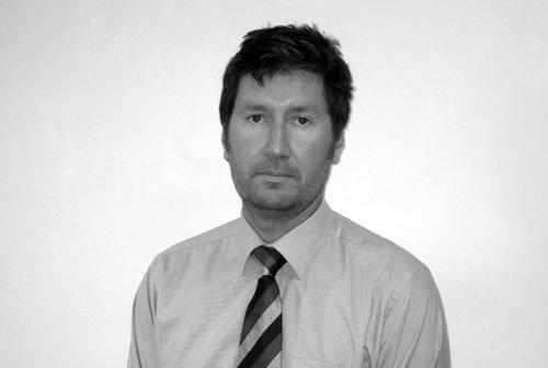 Simon Bridgewater